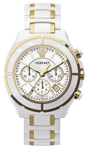 Versace Ladies DV One Watch 16CCP1D001 SC01