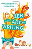img - for Zen in the Art of Writing book / textbook / text book
