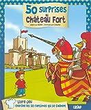 echange, troc Jean-Luc Bizien, Emmanuel Chaunu - 50 surprises au château fort