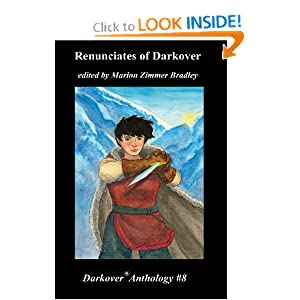 Renunciates of Darkover (Darkover anthology) (Volume 8) by Marion Zimmer Bradley