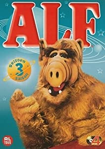 Alf - Complete Series 3 [ 1988 ]