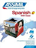 Spanish With Ease: Day by Day Method (Assimil Language Learning Programs, English Base)