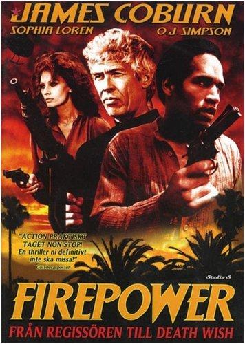 Firepower / Огневая мощь (1979)