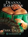 The Dark Enquiry (A Lady Julia Mystery Book 5)