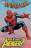 img - for Spider-Man: Am I An Avenger? (Avengers (1963-1996)) book / textbook / text book