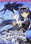 Magic Knight Rayearth - OVA 1-3 (OmU)