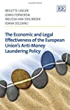 img - for The Economic and Legal Effectiveness of the European Union's Anti-Money Laundering Policy book / textbook / text book