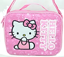 Hello Kitty Sanrio Lunch Bag