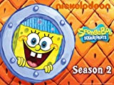 SpongeBob SquarePants: Sandy, SpongeBob and the Worm/Squid on Strike