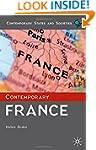 Contemporary France (Contemporary Sta...