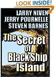 The Secret of Black Ship Island (novella) (The Avalon Series)