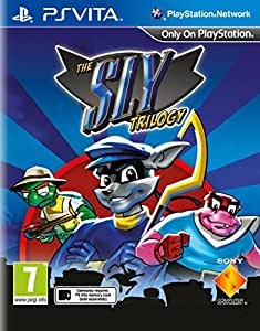 Sly Trilogy