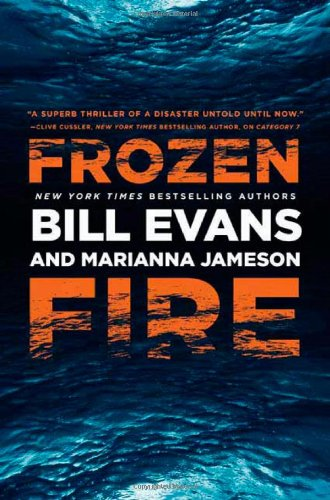 Image for Frozen Fire