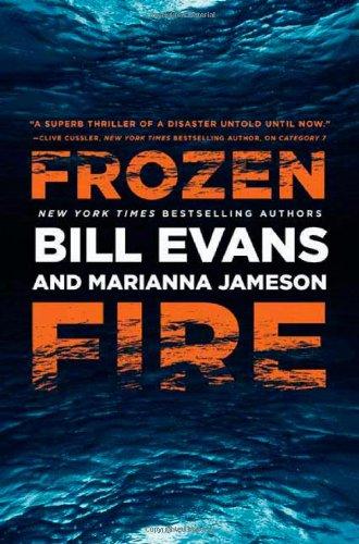 Frozen Fire, Bill Evans, Marianna Jameson
