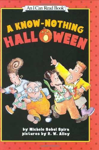 A Know-Nothing Halloween (I Can Read)