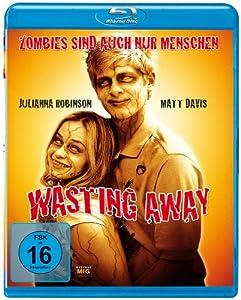 Wasting Away - Zombies sind auch nur Menschen [Blu-ray]