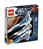 LEGO Star Wars Pre Vizsla's Mandalorian Fighter Play Set