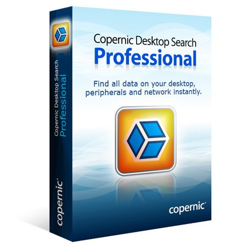 Copernic Desktop Search - Professional
