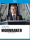 Moonraker (Bilingual) [Blu-ray]