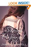 Saving Rapunzel (The Fairy Tales Retold Series Book 2)