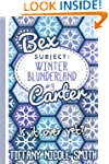Bex Carter 3: Winter Blunderland (The...