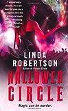 Linda Robertson Hallowed Circle (Persephone Alcmedi, Book 2)
