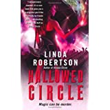 Hallowed Circlepar Linda Robertson