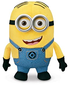 Despicable Me 2 - 23cm Dave Soft Toy