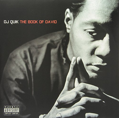 Dj Quik CD Covers
