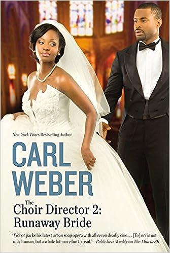 Runaway Bride  - Carl Weber