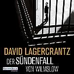 Der Sündenfall von Wilmslow | David Lagercrantz