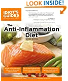 Idiot's Guides: The Anti-Inflammation Diet, Second Edition