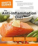 img - for Idiot's Guides: The Anti-Inflammation Diet, Second Edition book / textbook / text book