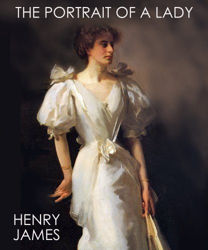 "Places of ""Portrait of a Lady"" by Henry James"