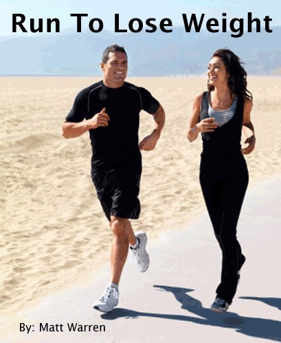 Run To Lose Weight
