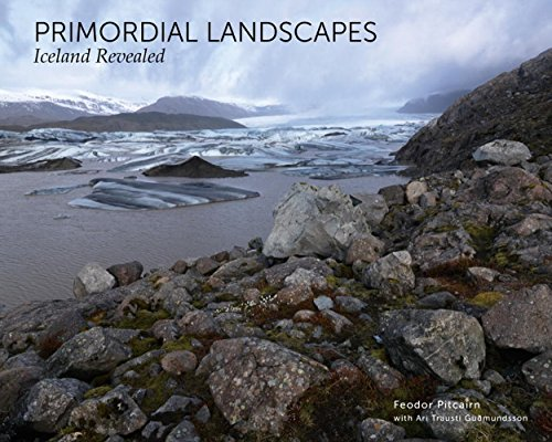 Feodor Pitcairn Primordial Landscapes /Anglais