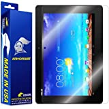 ArmorSuit MilitaryShield - ASUS Transformer Pad TF701T Screen Protector - Anti-Bubble & Extreme Clarity Shield + Lifetime Replacement