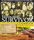 img - for Holocaust Survivor Cookbook: Collected From Around the World book / textbook / text book