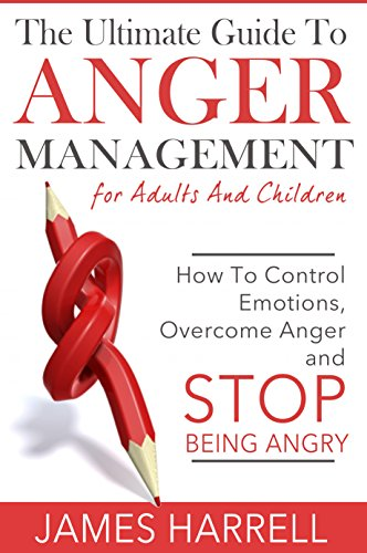 Fun anger management exercises for adults