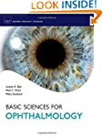 Basic Sciences for Ophthalmology (Oxf...