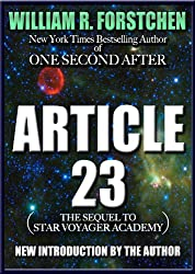 Article 23 (Star Voyager Series)