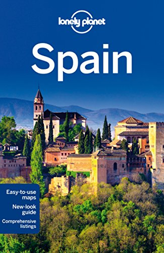 Spain 10 (Travel Guide)