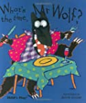 What's the Time, Mr.Wolf? (Activity B...