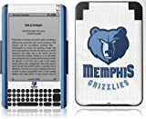 Skinit Kindle Skin (Fits Kindle Keyboard), Memphis Grizzlies
