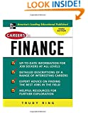 Careers in Finance (Careers inâ| Series)