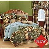 Amazon Com Camping Themed Bedding