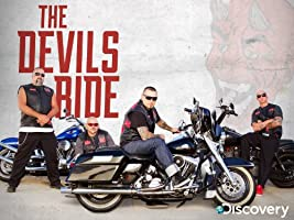 The Devils Ride Season 2