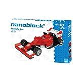 ナノブロックプラス フォーミュラーカー PBS-007