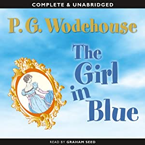 The Girl in Blue | [P. G. Wodehouse]
