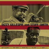 img - for Dizzy Gillespie & Stuff Smith book / textbook / text book